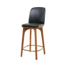Utility High Chair SH610 | Bar stools | Stellar Works