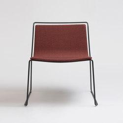 Alo chair XL | Armchairs | ONDARRETA