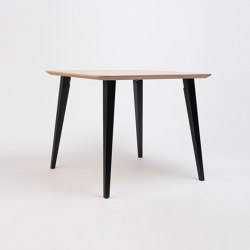 Bob Table Square | Dining tables | ONDARRETA