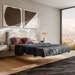 Fluttua Bed | Beds | LAGO