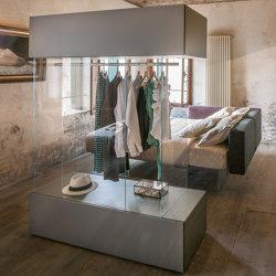 Air Wardrobe | Cabinets | LAGO
