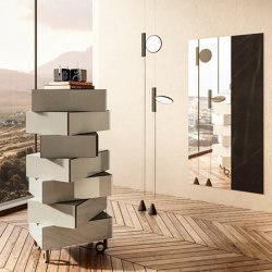 Morgana Storage | Sideboards | LAGO
