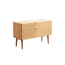 Reflect Sideboard | Small | Aparadores | Muuto