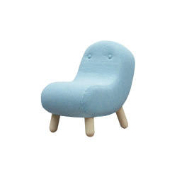 BOB | Kids armchairs / sofas | SOFTLINE