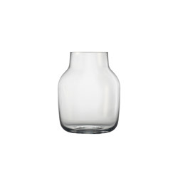 Silent Vase   Large   Floreros   Muuto