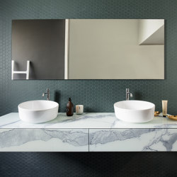 Inbilico Basin | Wash basins | LAGO