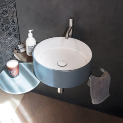Cellule Basin | Wash basins | LAGO
