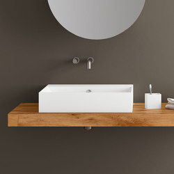 Basica Basin | Wash basins | LAGO