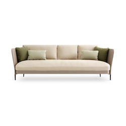 Käbu sofa | Canapés | Expormim
