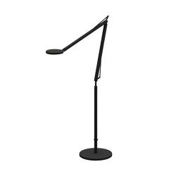 JOHN FLOOR BLACK | Free-standing lights | Tobias Grau