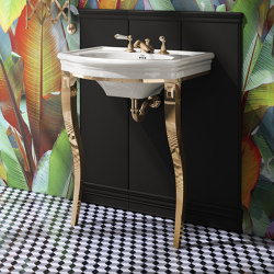Marlene Console | Wash basins | Devon&Devon