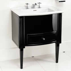 Domino Westminster Vanity Unit | Vanity units | Devon&Devon