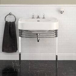 Blues Console | Wash basins | Devon&Devon