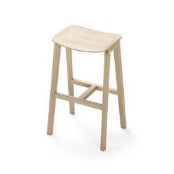 Heldu Barstool high | Bar stools | Alki