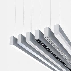 Matric G/R | Suspended lights | Lightnet
