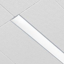 Matric L3 | Plafonniers encastrés | Lightnet
