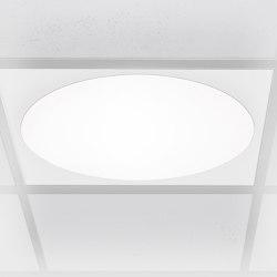 Basic-M8 | Plafonniers encastrés | Lightnet