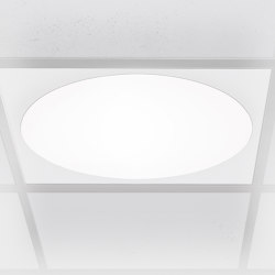Basic M8 | Plafonniers encastrés | Lightnet