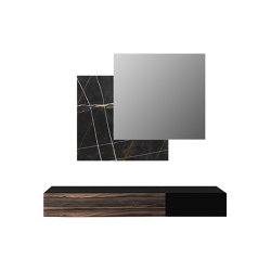 36e8 Mirror | Miroirs | LAGO