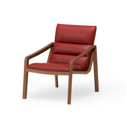 Challenge easy chair | Fauteuils | Conde House