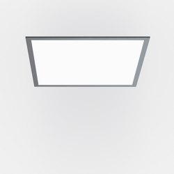Cubic M4 | Plafonniers encastrés | Lightnet