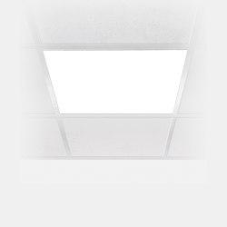 Cubic M8 | Plafonniers encastrés | Lightnet
