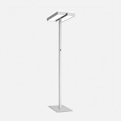 Cubic S5 | Luminaires sur pied | Lightnet