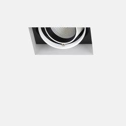 Midpoint-D6 | Recessed ceiling lights | Lightnet