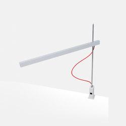 Travis T1 | Luminaires de table | Lightnet