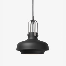 Copenhagen Pendant SC6 | Suspended lights | &TRADITION