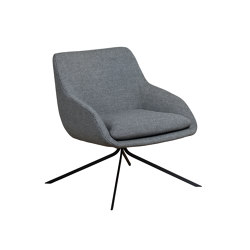 Blue Armchair | Sillones | Casala