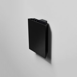 Air Pocket Black | Storage boxes | Lintex