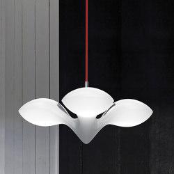 Enterprise pendant light | Lámparas de suspensión | next