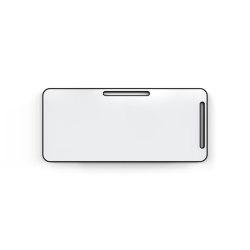 Note Whiteboard | Flip charts / Writing boards | Lintex