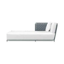 InOut 820 L-R | Sun loungers | Gervasoni