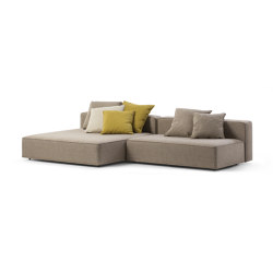 DANDY Sofa | Chaise Longue | Sofas | Roda