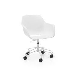 Captain's Swivel Chair | Office chairs | extremis
