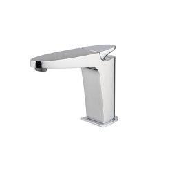 Eclipse F3901 | Mezclador para lavabo | Grifería para lavabos | Fima Carlo Frattini