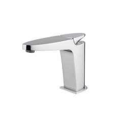 Eclipse F3901 | Wash basin mixer | Wash basin taps | Fima Carlo Frattini