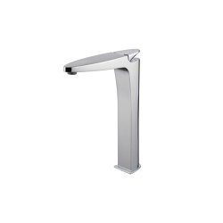 Eclipse F3911 | Sleeve wash basin mixer | Wash basin taps | Fima Carlo Frattini