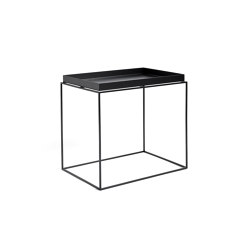 Tray Table L | Side tables | HAY
