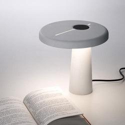 Hoop | Lampade tavolo | martinelli luce