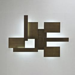 Lightwall | Wall Lamp | Wall lights | Laurameroni
