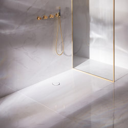 BetteFloor Side | Shower trays | Bette