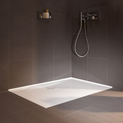 BetteFloor Side with Betteupstand | Shower trays | Bette