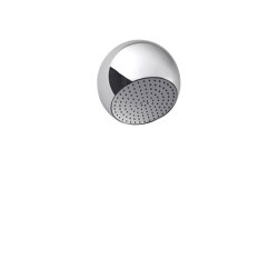 Sfera F2340 | Wall mounted brass showerhead | Shower controls | Fima Carlo Frattini