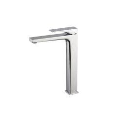 Zeta F3961/HN | Sleeve wash basin mixer | Wash basin taps | Fima Carlo Frattini
