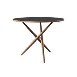 ess.tee.tisch t-6500 | Dining tables | horgenglarus