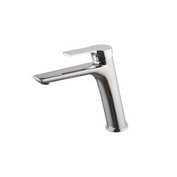Serie 4 F3761L | Wash basin mixer | Wash basin taps | Fima Carlo Frattini
