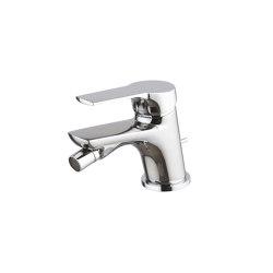Serie 4 F3762 | Mezclador para bidé | Grifería para bidés | Fima Carlo Frattini